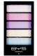 <b>BYS 5 Piece Eye Shadow - Pastels With A Punch</b>
